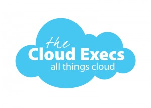 The Cloud Execs Logo